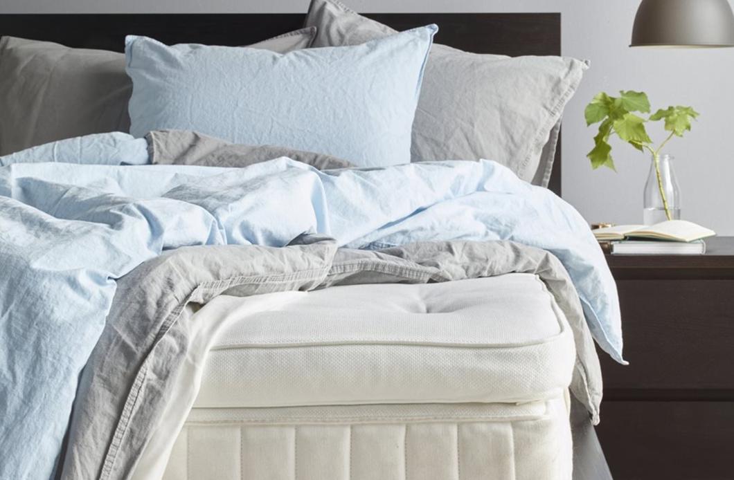 arredamento ikea camera da letto