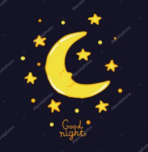 dolce notte immagini